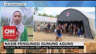 Download Video Nasib Pengungsi Gunung Agung Bali MP3 3GP MP4