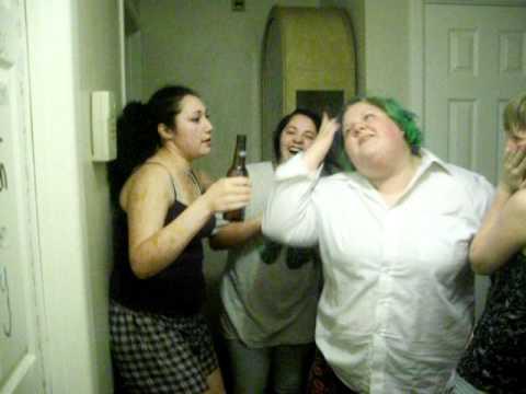 Party at Kelly Kiss BBW's House =) SDC10001.AVI