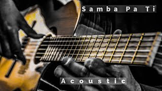 Samba pa ti by Santana Cover -- Guitar player-Israel Maldonado