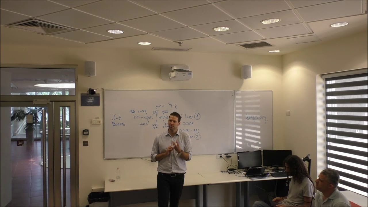 Oded Harel- The Art Of Pitching