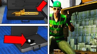 GTA 5 DLC INSANE CEO $10,000,000 MONEY MAKING & ULTRA RARE DIAMOND SPECIAL ITEM! (GTA 5 ONLINE)(GTA 5 DLC INSANE CEO $10000000 MONEY MAKING & ULTRA RARE DIAMOND SPECIAL ITEM! (GTA 5 ONLINE) HELP ME GET 2000000 SUBSCRIBERS: ..., 2016-06-13T09:30:18.000Z)