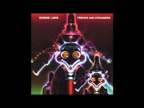 Jazz Funk - Ronnie Laws - Same Old Story