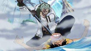 One Piece Guerra de Marineford Completa AMV Con Subtitulos
