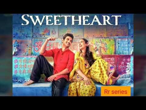 Sweet Heart Song | Kedarnath Movie | Dev Negi || Rr Series #kedarnathallsongs #Tseries #sweetheart