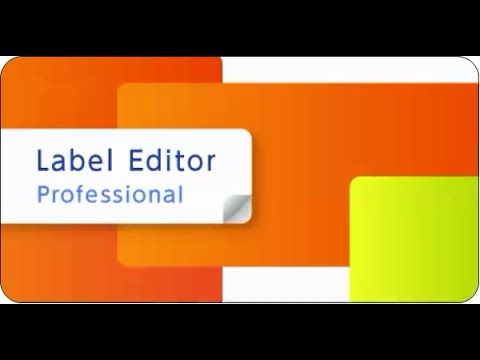 Master the Basics of Label Editor Professional