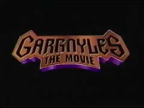 gargoyles the movie vhs promo youtube