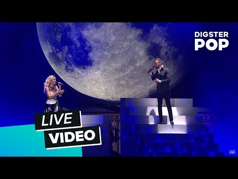 Liam Payne, Rita Ora - For You (Fifty Shades Freed) (Live ECHO)