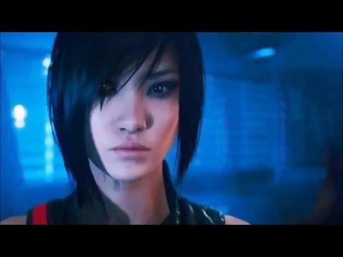Mirror's Edge - Catalyst Trailer
