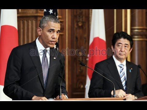"TOKYO GOVERNOR: ""OBAMA TOLD THE CIA TO"