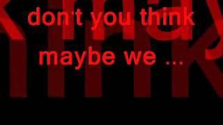 yana yulio all i am lyrics.wmv