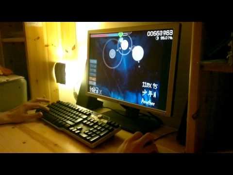 osu! Jun Wakita - Shounen A [Another] - Live Mouse / Keyboard