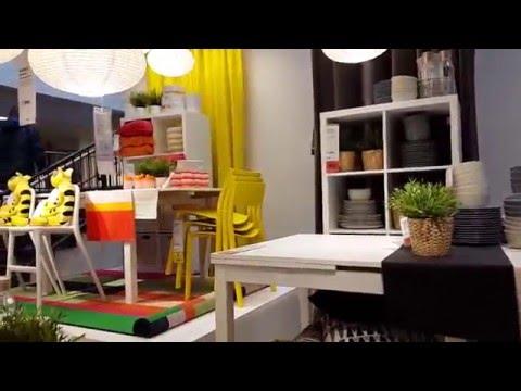 IKEA ИКЕА Мега Химки!👍💞💜