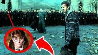 Gambar cover 10 Harry Potter Easter Eggs No One Caught