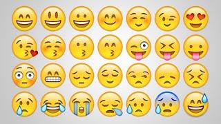 Die beliebtesten Emoji der Welt