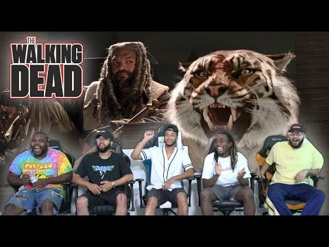 "The Walking Dead Season 7 Episode 2 ""The Well"" Reaction/Review"