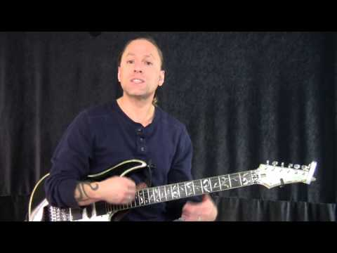 Absolute Fretboard Mastery, Part 12