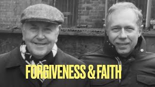 Pastor Hendrik & Br David on Forgiveness and Faith