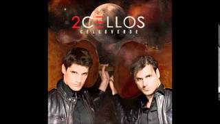 2 CELLOS - TIME di Hans Zimmer (celloverse 2015)