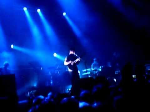 Foals - Total Life Forever (Live Glasgow November 2010)