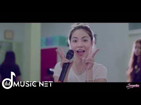 Nant Chit Nadi Zaw(နန္႔ခ်စ္နဒီေဇာ္) - Surprise Audio CD Album Promotion Promo