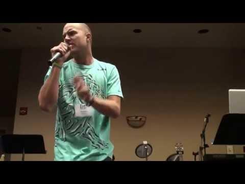 Andrew Rooney, Converge rap
