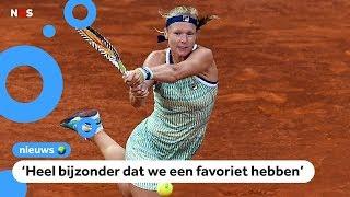 Voorbereiding Roland Garros: Kan Kiki Bertens winnen?