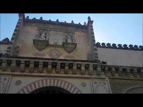 قرطبه اسبانيا    cordoba andalucia spain