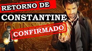 Constantine serie netflix