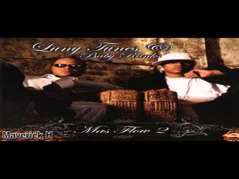 Luny Tunes & Baby Ranks - Mas Flow 2 2005 Album Completo