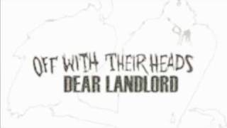 Dear Landlord - Crashing