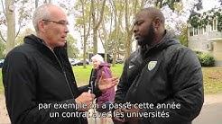 On se parle de Gennevilliers avec Mamadou Kanouté, habitant des Agnettes