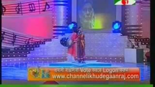 Gaanraj 2008 - 44-4 - Jhuma - Top 5 Recap