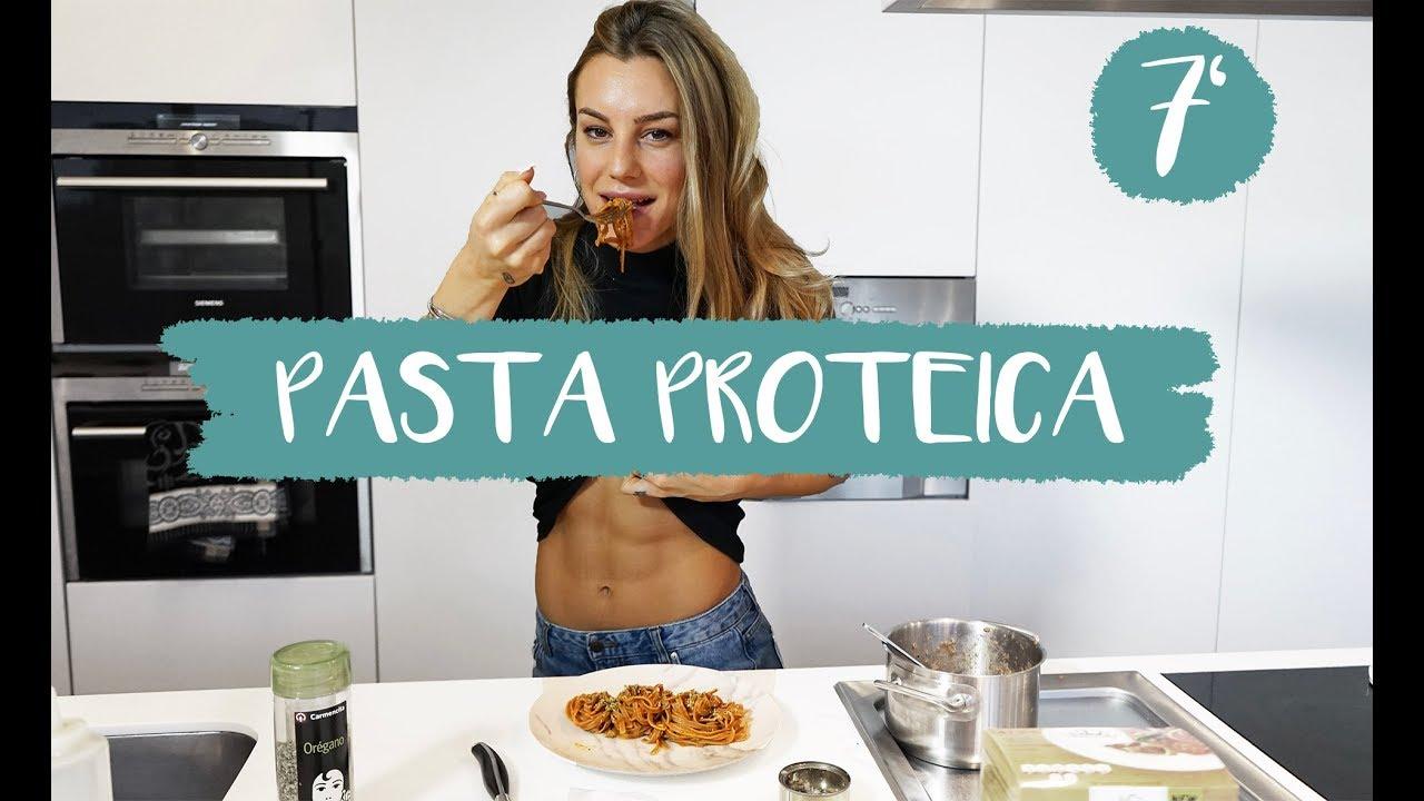 Recetas de comidas para dietas proteicas
