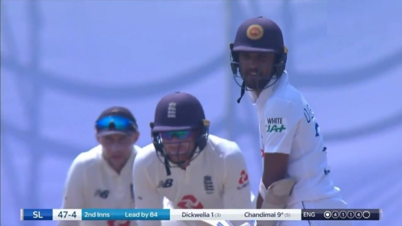 Sri Lanka vs England 2nd Test,Day 4 Highlights   England Win by 6 Wickets   #SLvENG Highlights Galle
