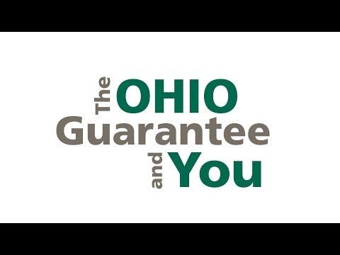 The OHIO Guarantee and You