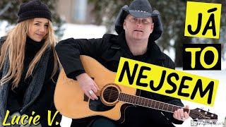 Lucie Vondráčková a Petr Kocman - Já To Nejsem (Oficiální Videoklip z CD Fénix 2008)