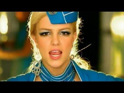 Britney Spears Singing
