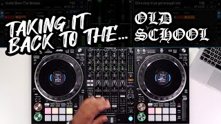 Taking it back to the old school! Funk & Disco DJ Mix!