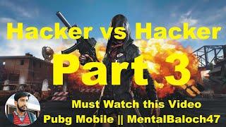 Hacker VS  Hacker Part 3