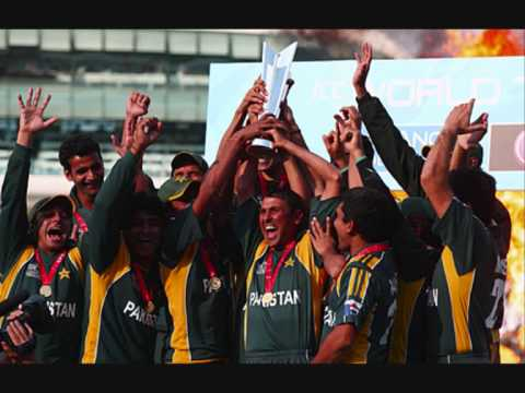 T20 World Cup Finale Pakistan vs Sri Lanka thumbnail