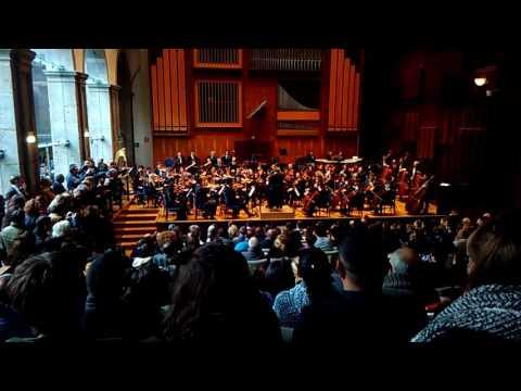 Riccardo Muti, lezione concerto, Notturno di Martucci