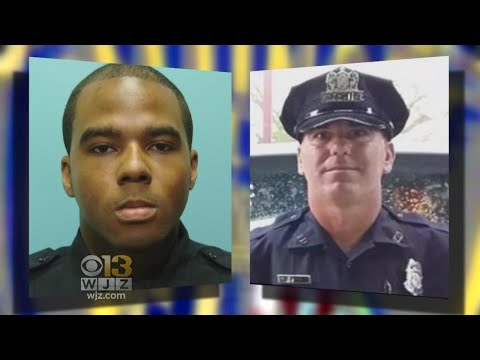Baltimore Officers Found Guilty In Police Corruption Case