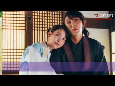 Moon Lovers: Scarlet Heart Ryeo season 2 coming soon? - Wangso and Haesoo in modern times
