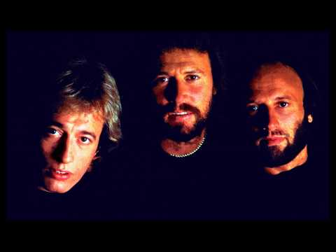 Bee Gees - The Woman in You - Extended...