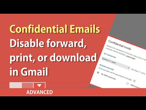Use Gmail to