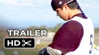 The Medicine Game Official Trailer (2014) - Lacrosse Sports Documentary HD
