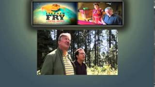 Stephen Fry in Central America   Season 1 Episode 1   Mexico