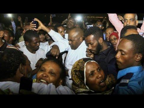 الإفراج عن عشرات المعتقلين على خلفية الاحتجاجات المنددة بالغلاء في السودان  - 11:22-2018 / 2 / 19