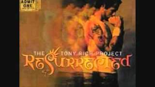 The Tony Rich Project: Red Wine
