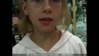 Przerażające rytuały satanistyczne - relacje dzieci